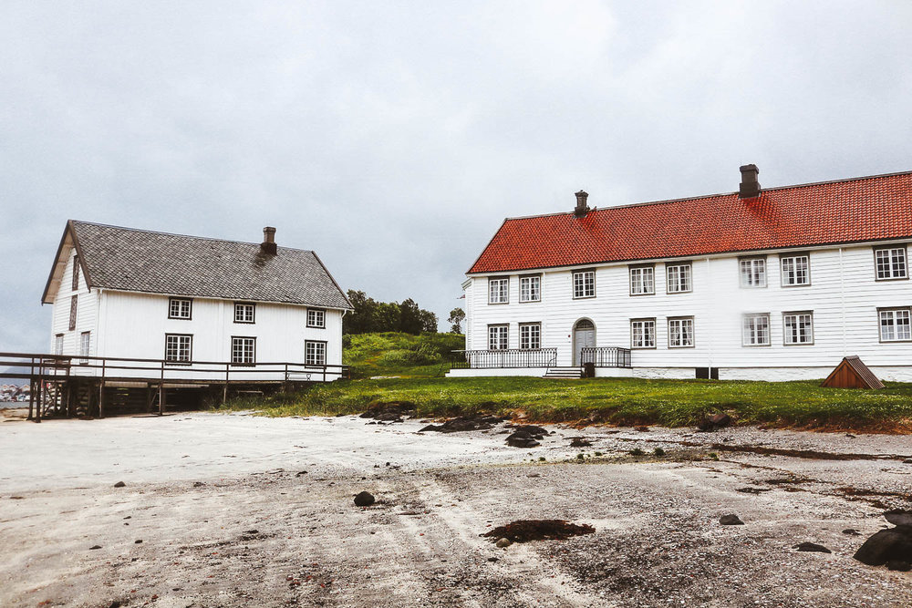 Kjerringøy Trading Post