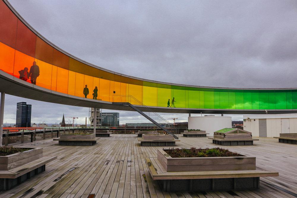 ARoS Art Museum Aarhus