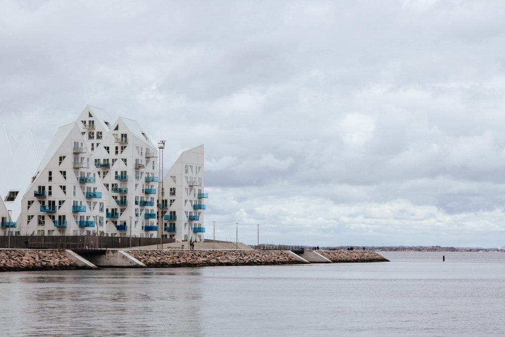 Instagram Guide to Aarhus