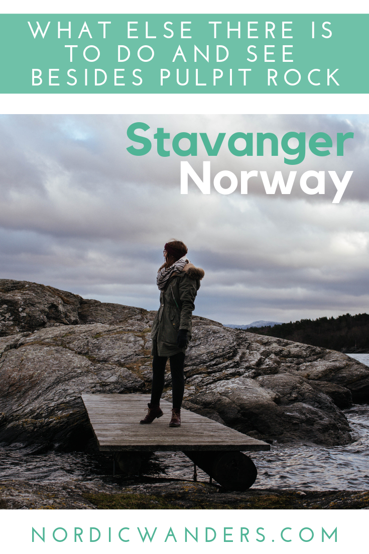 Headed to Stavanger, Norway? Find out which hidden gems the city has to offer by clicking through!