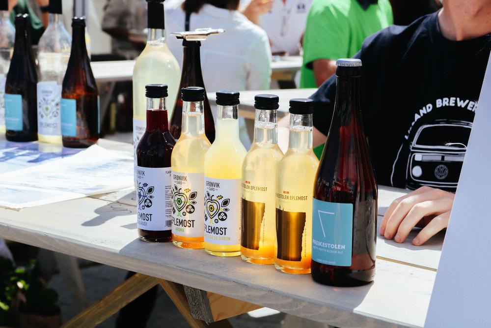 Glad Mat is Stavanger's best festival for sure!