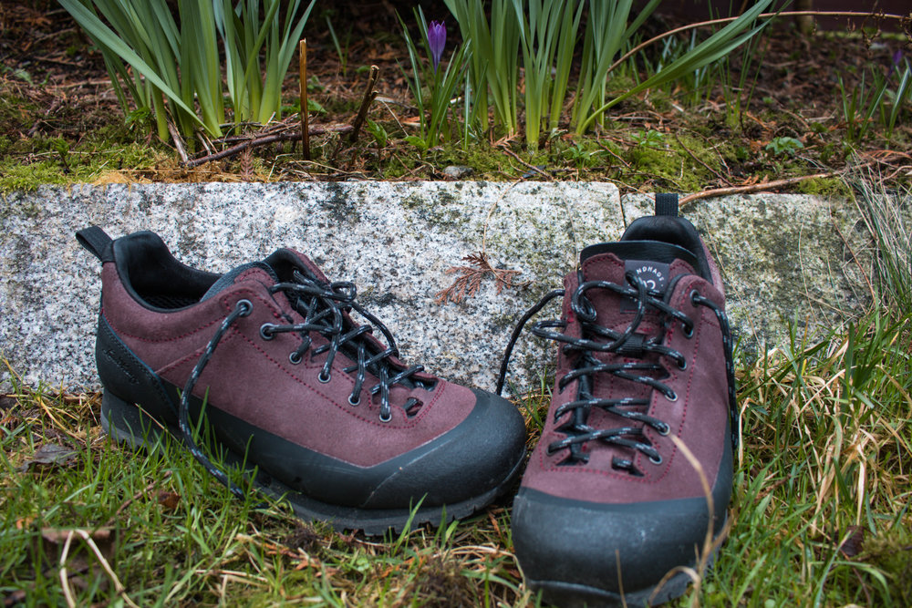 lundhags bjerg low review