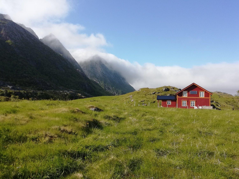The Vesteralen Islands In Northern Norway A Memorable Summer Vacation Nordic Wanders