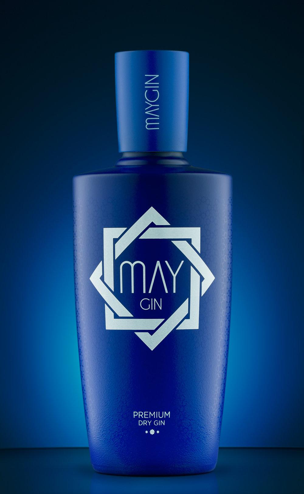 May Gin