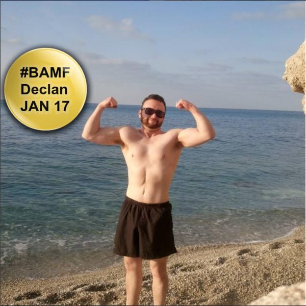 #BAMF JAN 17