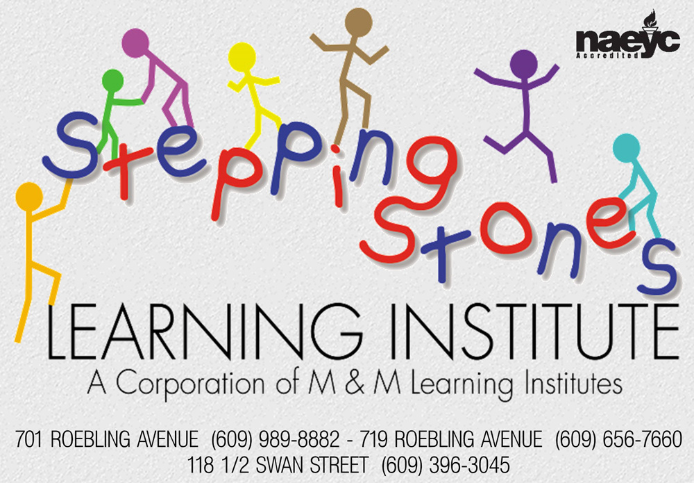 Stepping Stones Learning Institute - Pre-School - Trenton, NJ - (609) 989-8882