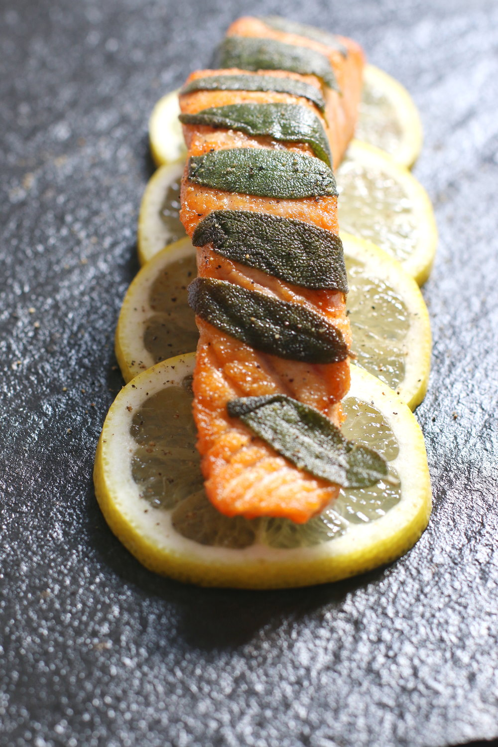 Crispy Salmon with Sage Leaves 1.JPG
