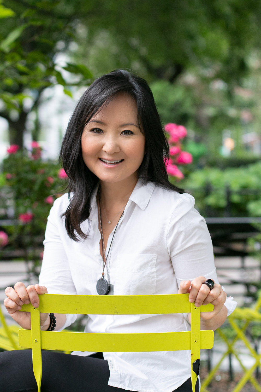 Sung Yun Cho - cleanfoodlonglife.com