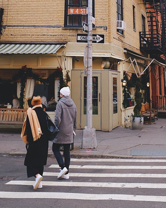 Roam the streets listening to our Sunday's in January Playlist—tune in through our bio #SundaySounds