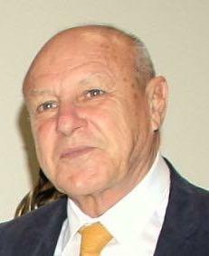 Dr. Federico Benetti (C. Cardiovascular)