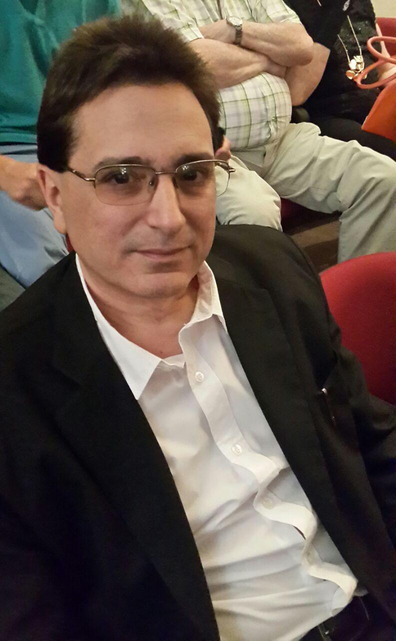Dr. José Luis Ameriso (C. Cardiovascular)