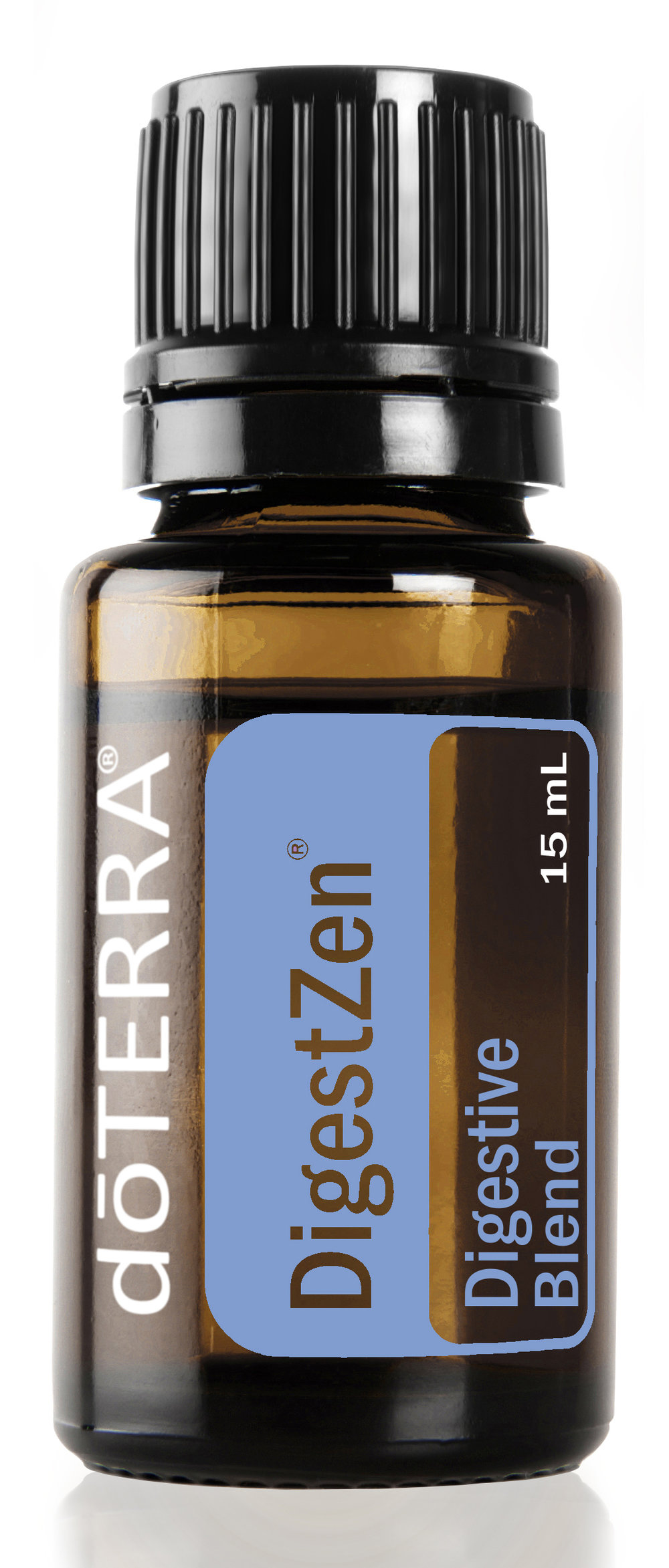 Challenged with tummy and digestive issues? - Try this essential oil blend.