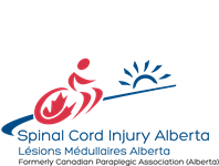 Spinal Cord Injury Alberta - Constellation Consulting Client
