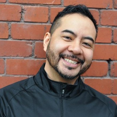Allan Rosales - Associate Consultant