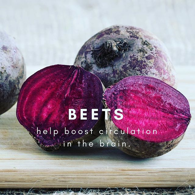 Have some beets before the boardroom!  Perhaps that'll make you smarter in your next negotiation?⠀ ⠀ ⠀ #stressfreedc #robhartman stressrelief #washingtondc #dc #GetHighOnYourOwnSupply; #beets #nutrition #foodforthought #circulation #beetsofinstagram #nutritiontips #nutritionfacts #wellness #wellbeing #mindful