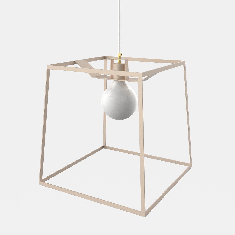 Large Frame Light — Iacoli & McAllister