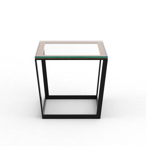 Frame Side Table — Iacoli & McAllister