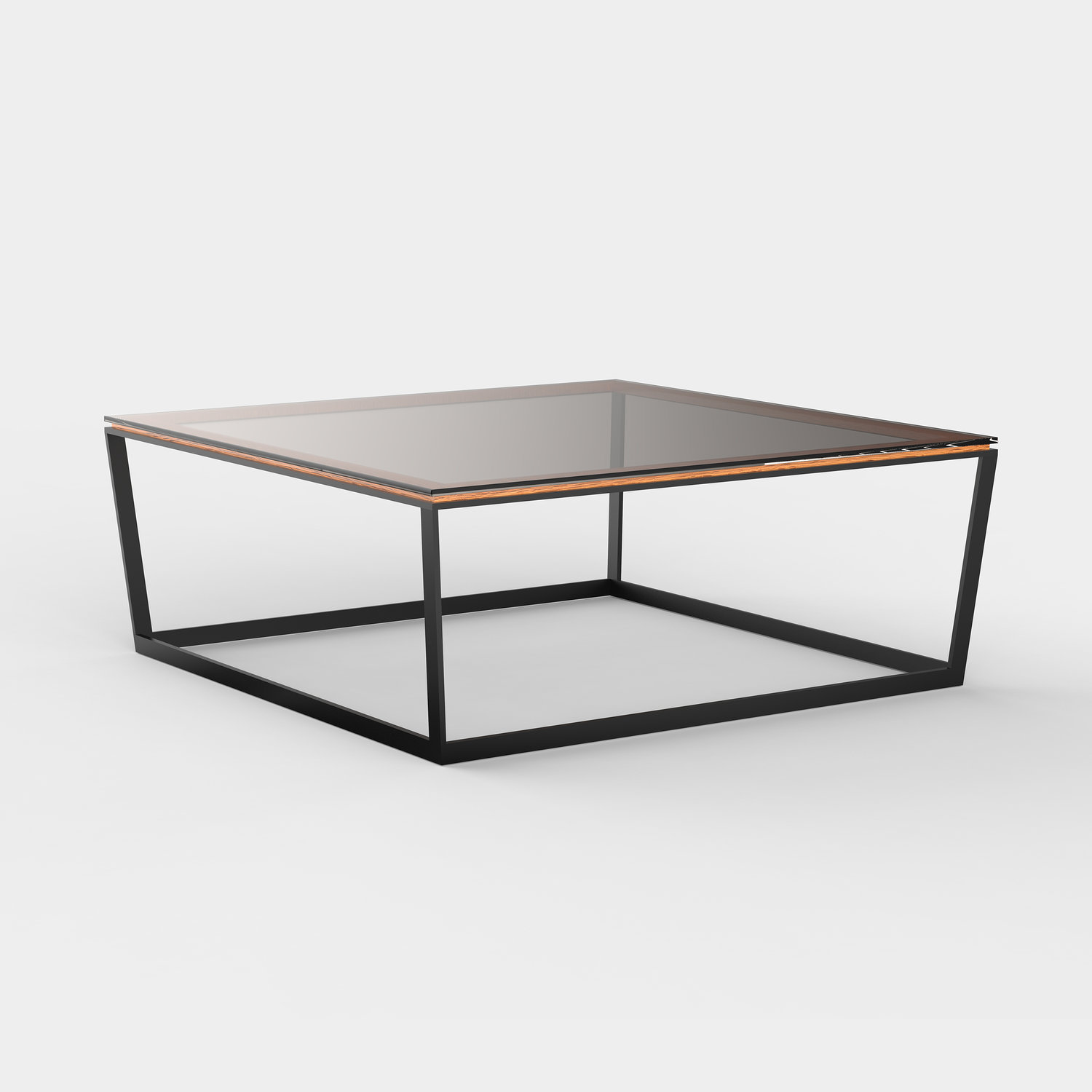 Frame Coffee Table Square — Iacoli & McAllister