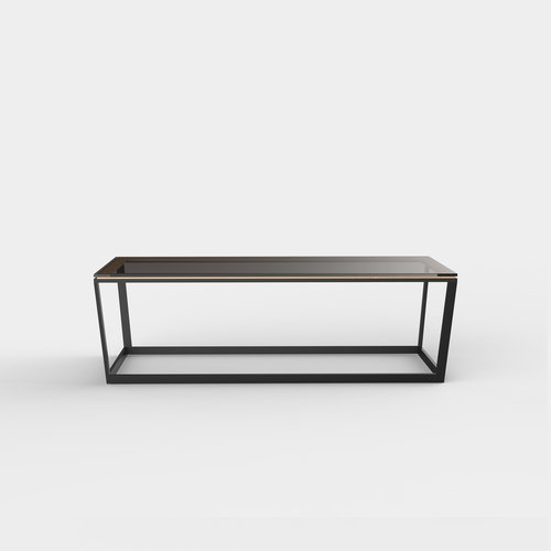 small rectangle coffee table. Frame Coffee Table - Small Rectangle B