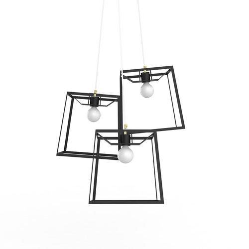 3 Piece Frame Cluster — Iacoli & McAllister