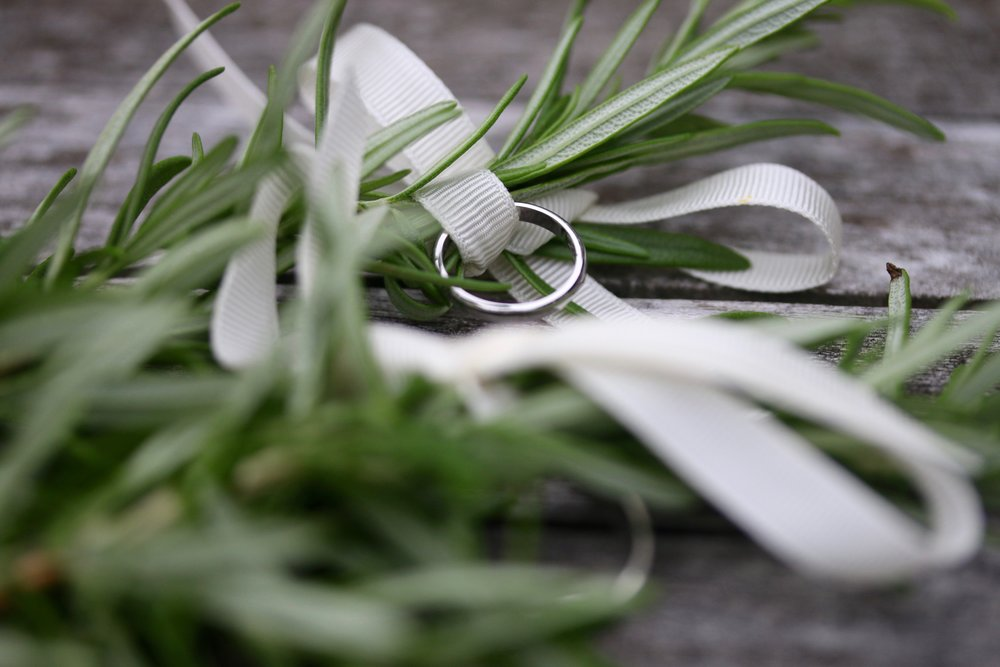 Rings - tied to nature