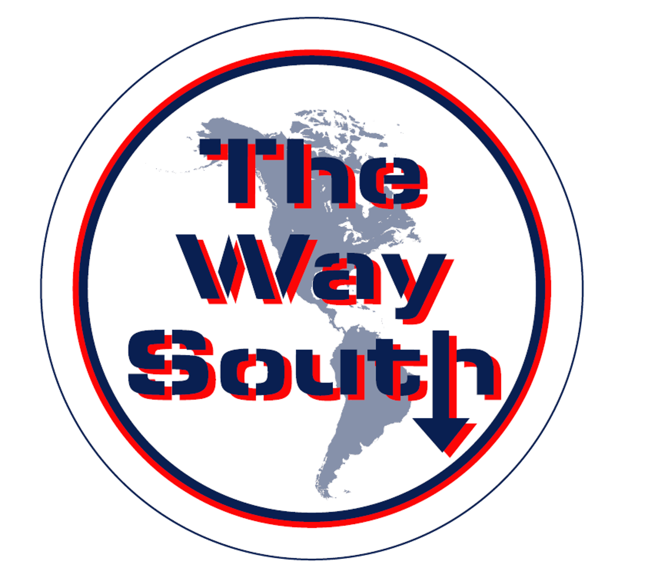 The Way South/Vía Sur