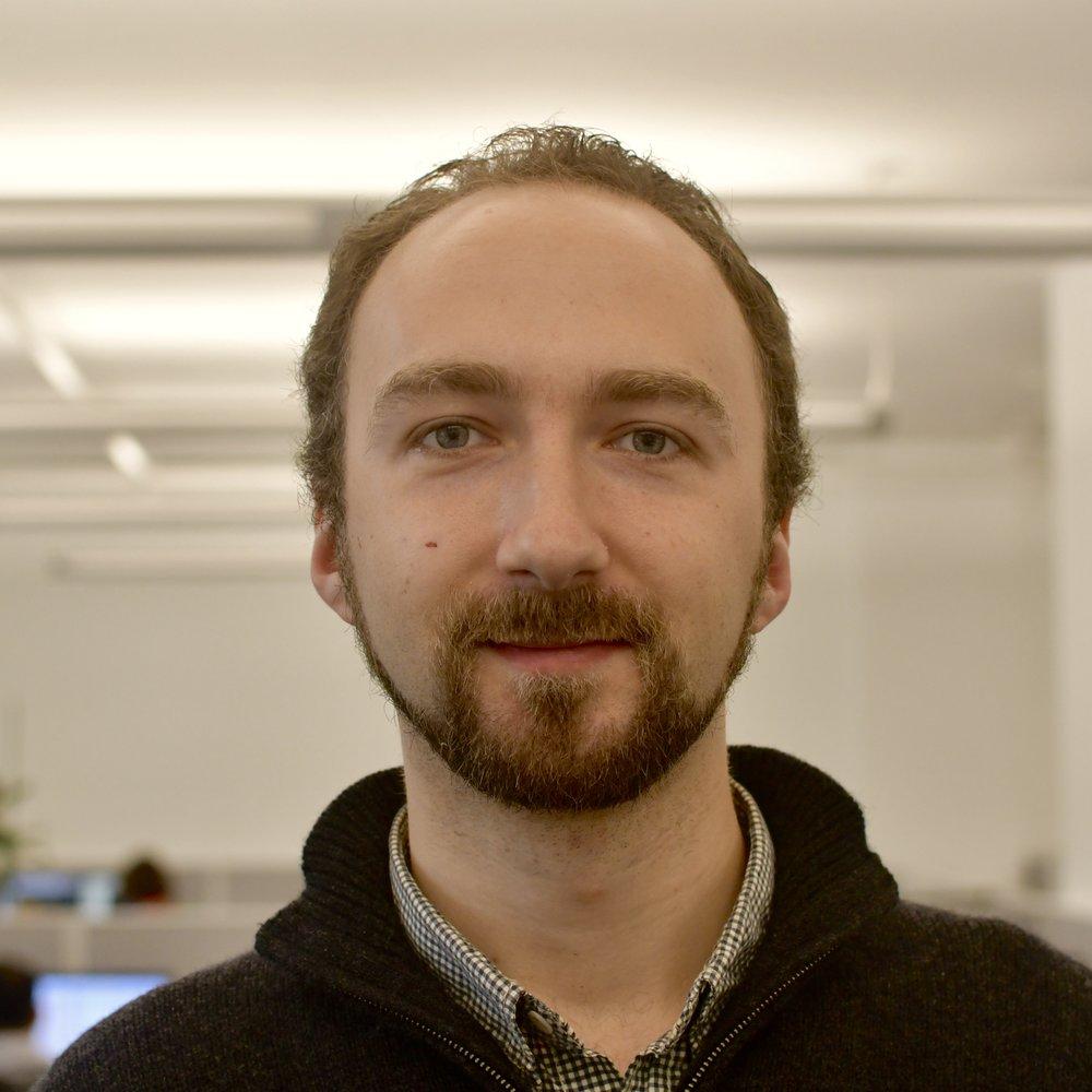 Nick Roshet