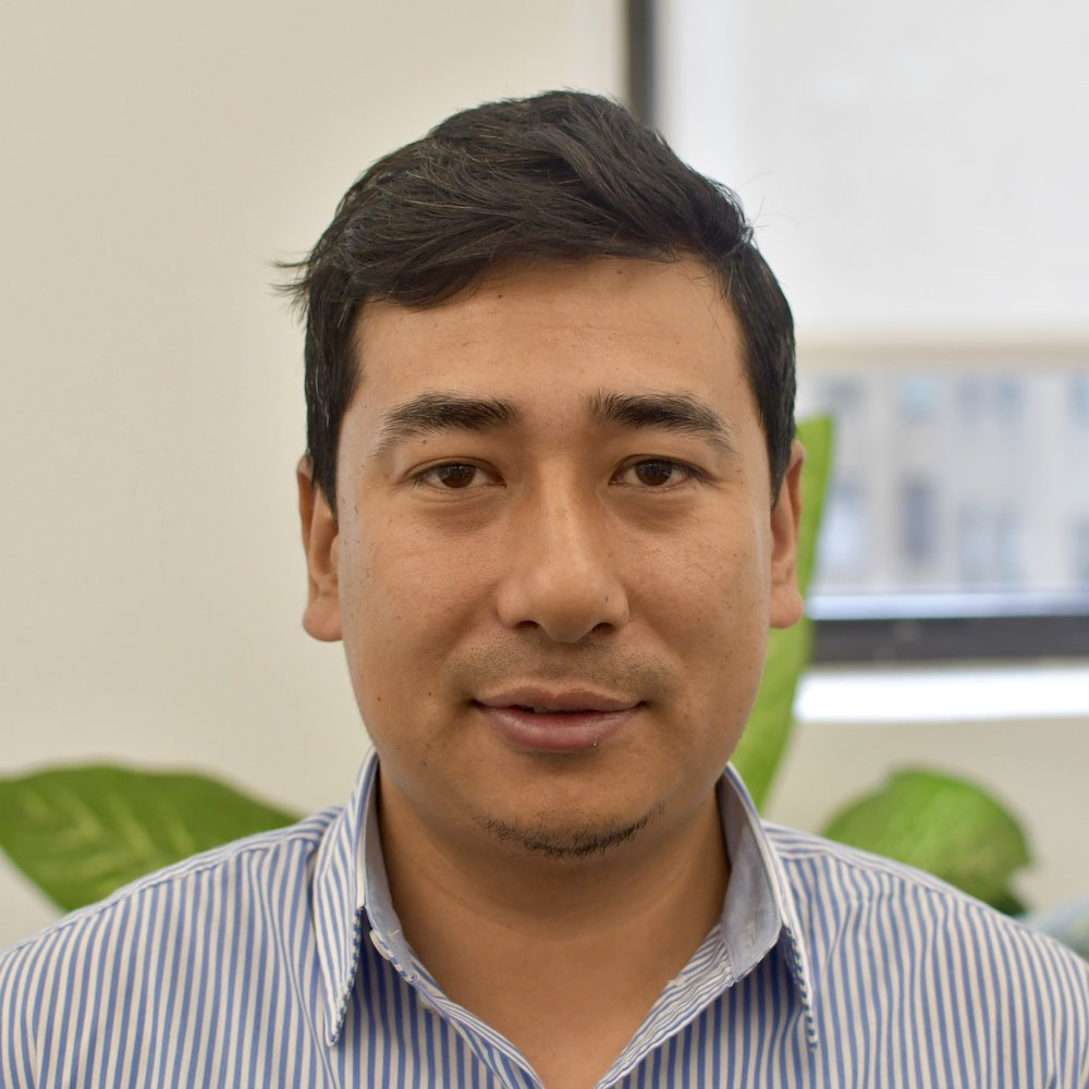 Sabin Maharjan