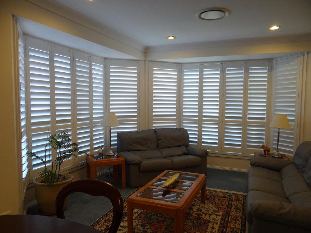 custom shutters vaughan