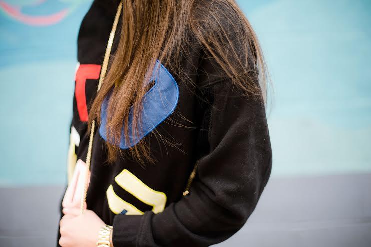 stylewe sweatshirt