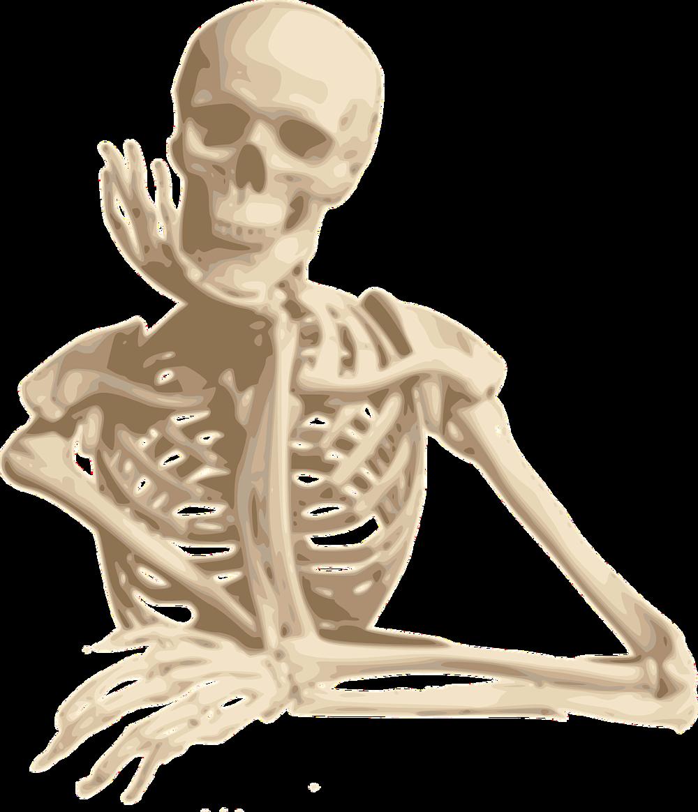 Osteoporosis / Osteopenia / Weak Bones