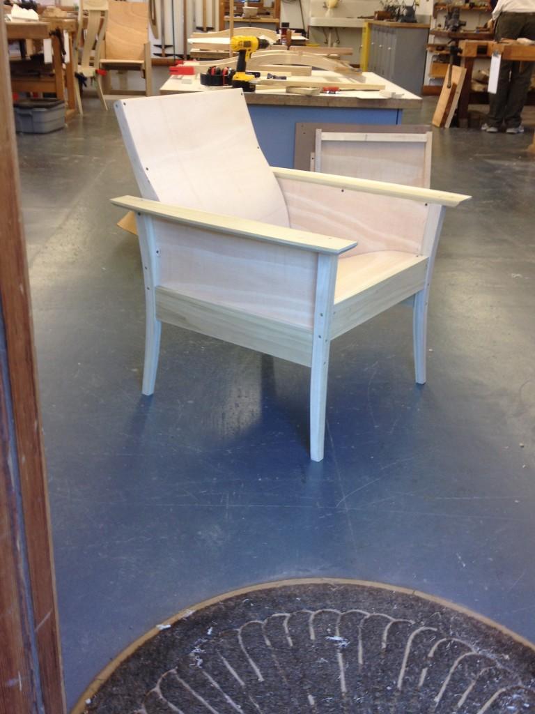 John's Chair
