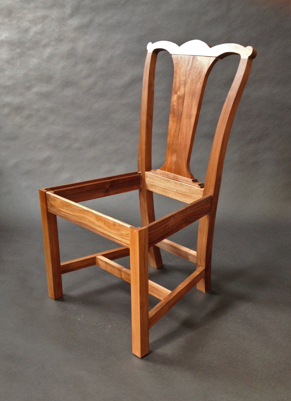 the classic chippendale chair u2013 a great project to build by hand