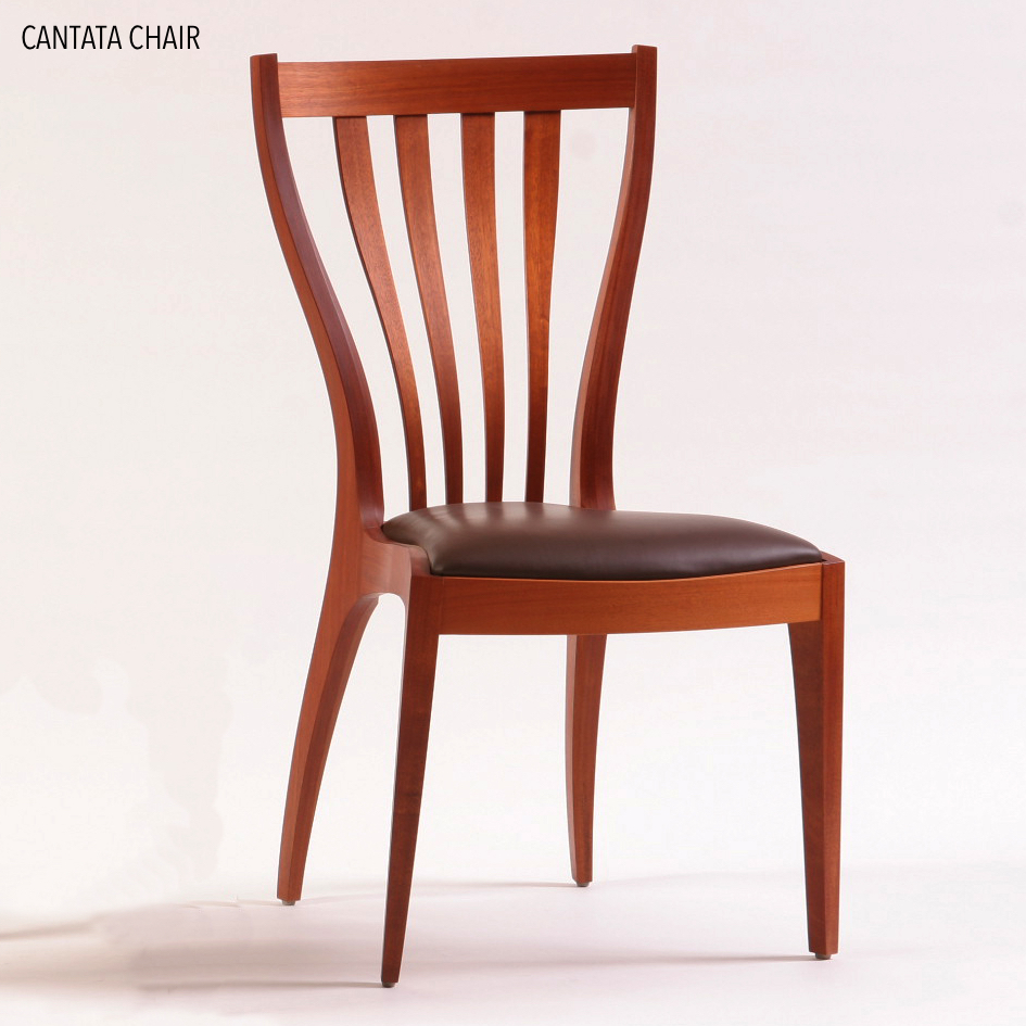 CantataChair. View Our Furniture Gallery
