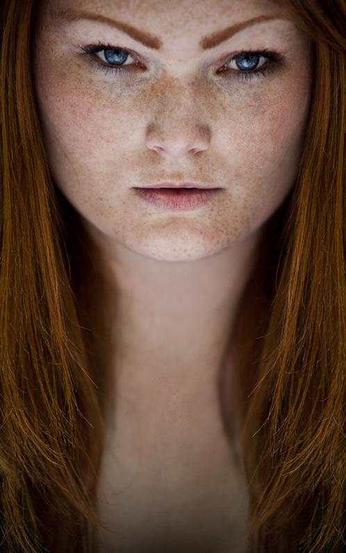 Model: Gingerface