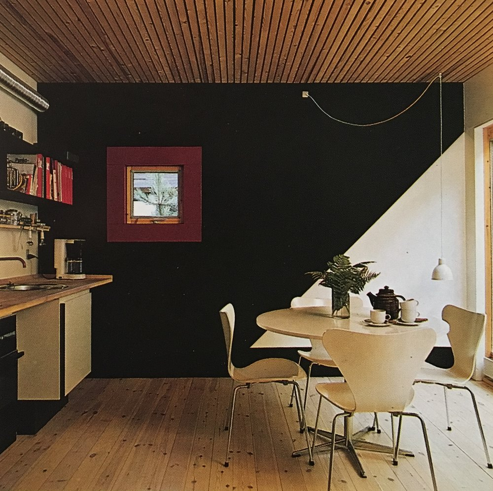 Photograph by Lennard, Creating Interiors For Unusual Spaces