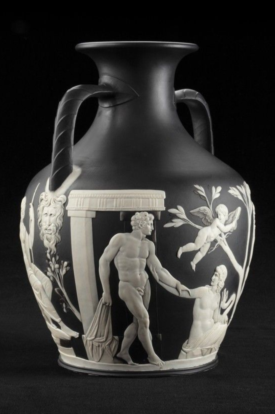 Josiah Wedgwood and Sons, c.1840-60, Staffordshire, England