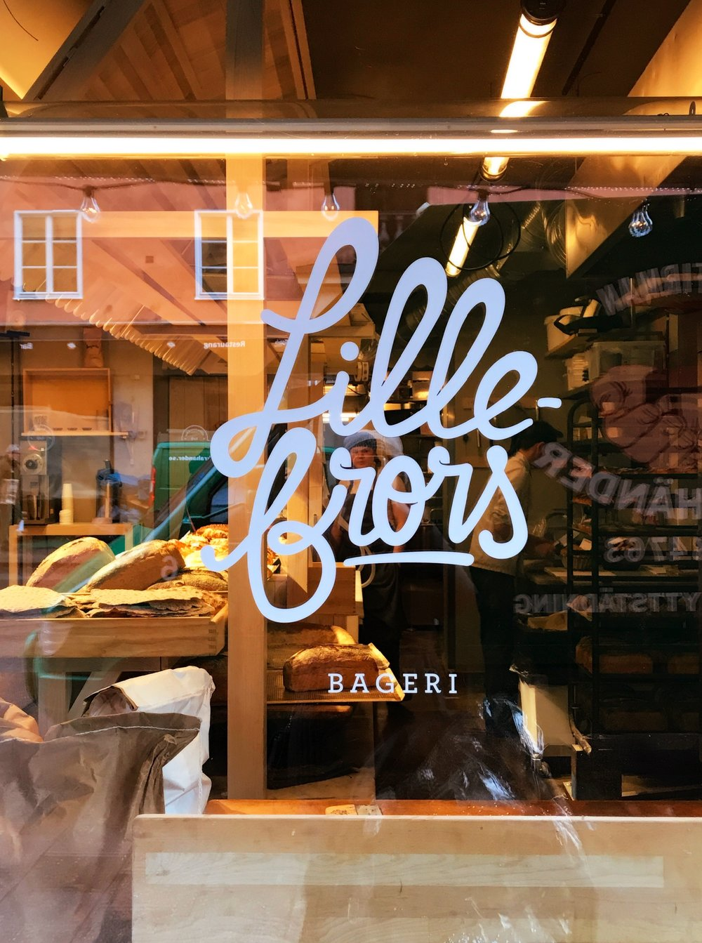 Lille-Brors Bageri