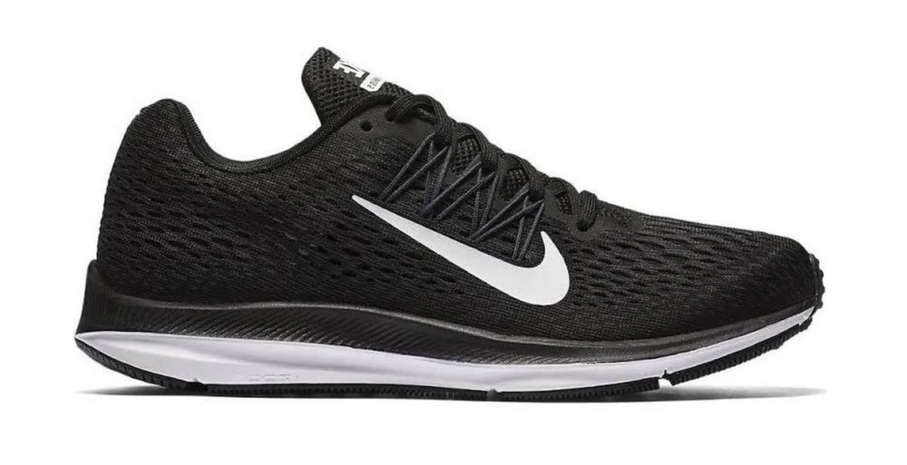 shoe I have: Nike Air Zoom Winflo 5