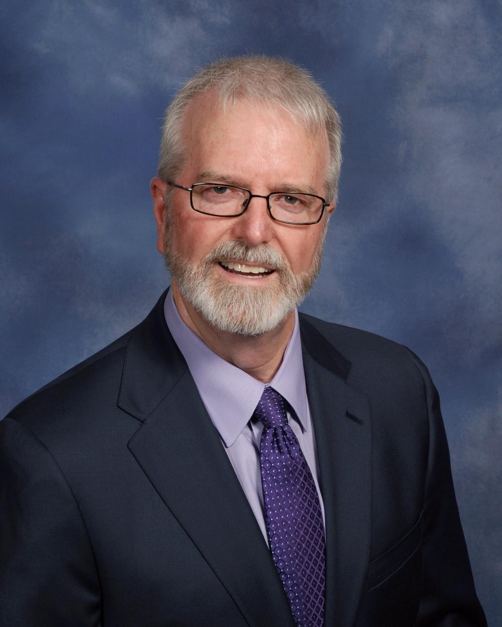 Ralph Duncan Director of Music