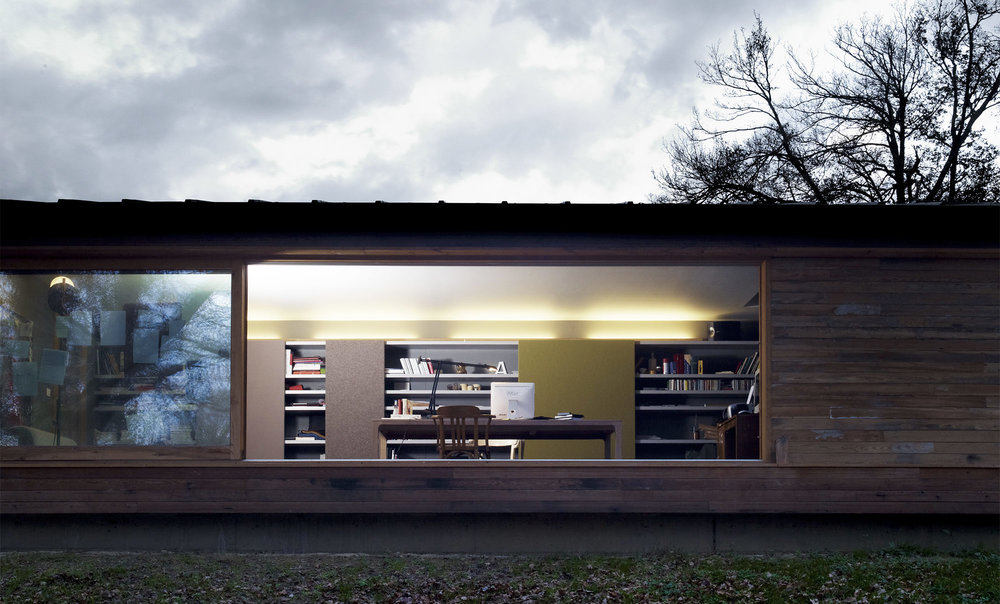 1 of 4 | Industrial design studio Iratzoki Lizaso