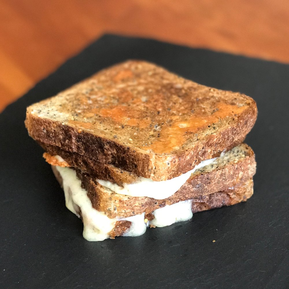 Good Stock's Grilled Cheese Sandwich