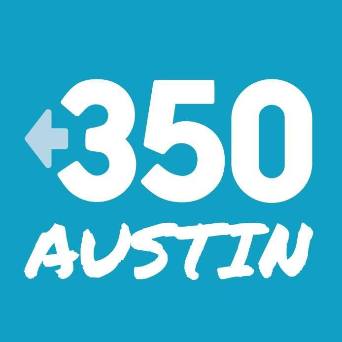 350 Austin is a local, grassroots organization committed to the goals and strategies of 350.org.  Our three primary goals are:  Goal 1: Keep carbon in the ground. Goal 2: Help build a new, more equitable low-carbon economy. Goal 3: Pressure governments into limiting emissions