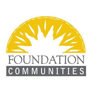 Foundation Communities provides affordable, attractive homes and free on-site support services for thousands of families with kids, as well as veterans, seniors, and individuals with disabilities. We offer an innovative, proven model that empowers our residents and neighbors to achieve educational success, financial stability, and healthier lifestyles.