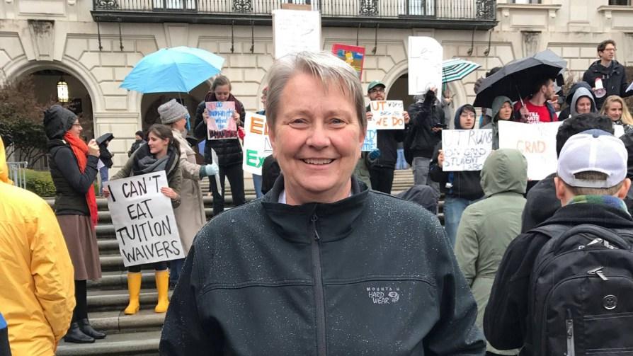 Mary Wilson tax march.jpg