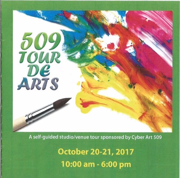 Events Quirk Pottery Studio - 509 area code