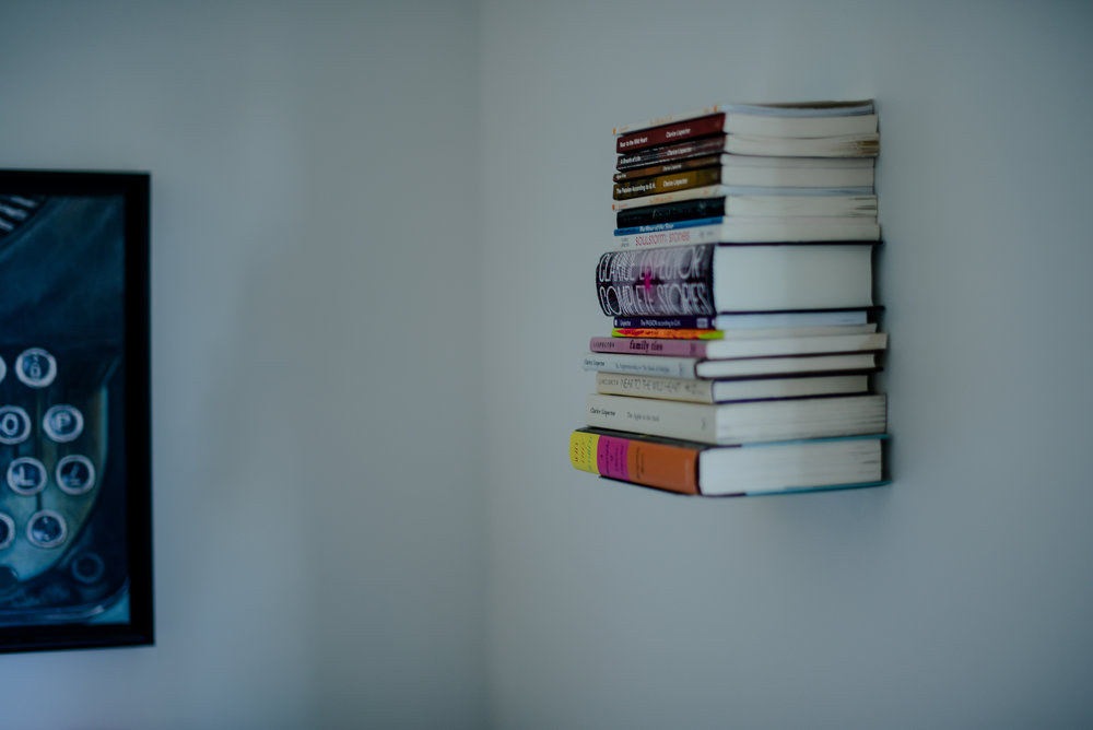 Clarice Lispector books