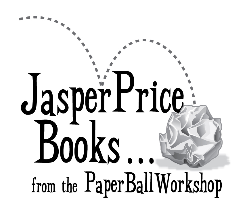 Jasper Price Books