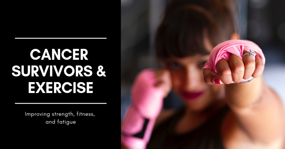 Cancer and Physical Therapy
