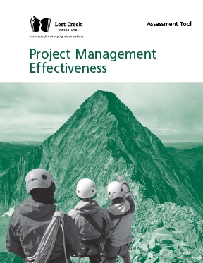 integrated project management effectiveness